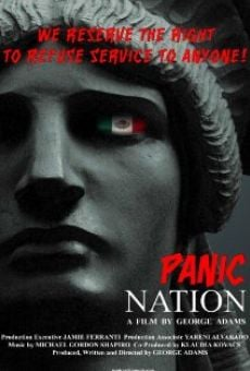 Ver película Panic Nation