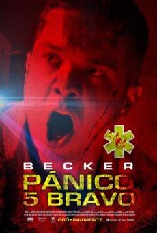 Pánico 5 Bravo online