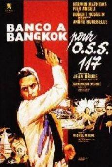 Banco à Bangkok pour OSS 117 on-line gratuito