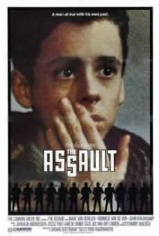 Assault on-line gratuito