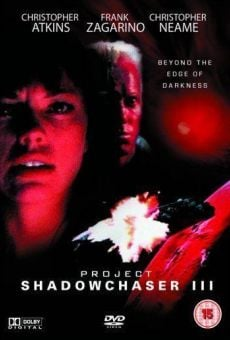 Project Shadowchaser 3 on-line gratuito