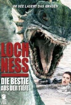 Loch Ness - Il risveglio del mostro online