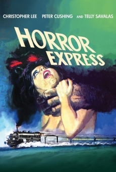Horror Express on-line gratuito