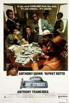 Across 110th Street on-line gratuito