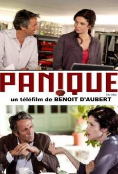 Panique! online streaming