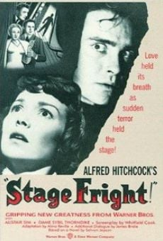 Stage Fright on-line gratuito