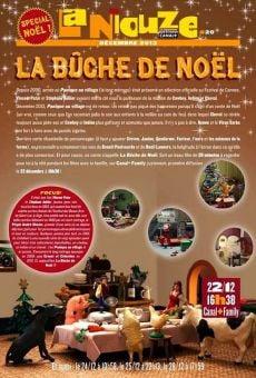 Panique au Village - La bûche de Noël (A Town Called Panic: Christmas Special) streaming en ligne gratuit