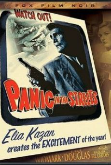 Panic in the Streets on-line gratuito