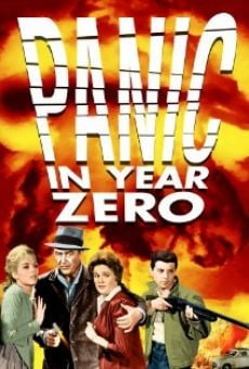 Panic in Year Zero! on-line gratuito