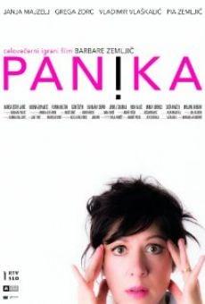 Panika on-line gratuito