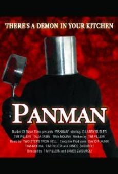 Ver película Panman