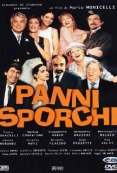 Panni sporchi online streaming