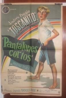 Ver película Pantalones cortos