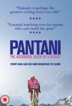 Película: Pantani: The Accidental Death of a Cyclist