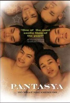 Ver película Pantasya