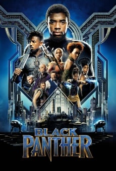 Black Panther on-line gratuito