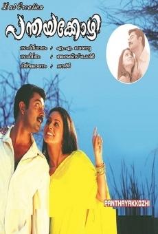 Ver película Panthayakozhi