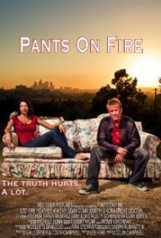 Pants on Fire online