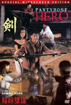 Ver película Pantyhose Hero