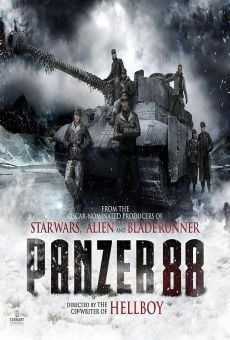 Panzer 88 on-line gratuito