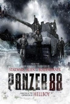 Ver película Panzer 88