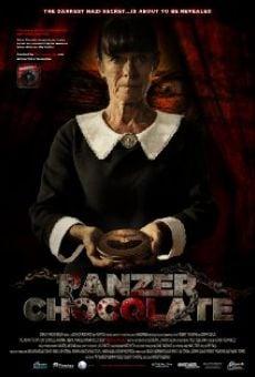 Película: Panzer Chocolate