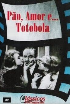 Pão, Amor e... Totobola en ligne gratuit