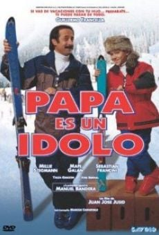 Papá es un ídolo online streaming