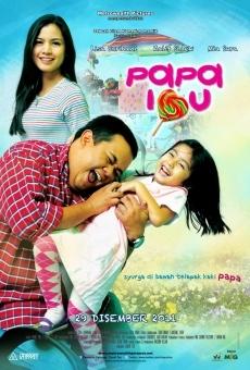 Ver película Papa I Love You