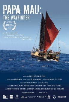 Papa Mau: The Wayfinder on-line gratuito