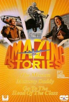 Amazing Stories: Mummy Daddy on-line gratuito