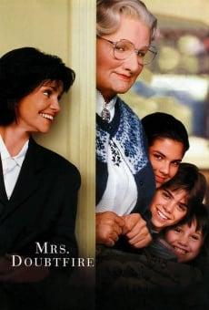 Mrs. Doubtfire on-line gratuito