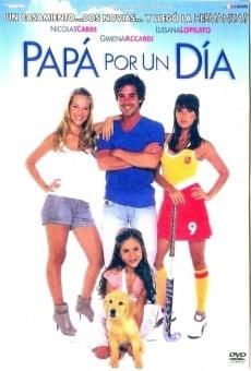 Ver película Papá por un día