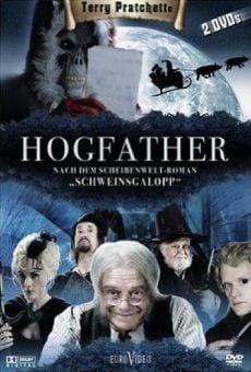Papá Puerco (Hogfather) gratis
