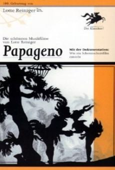 Papageno on-line gratuito