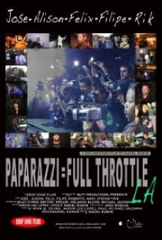 Película: Paparazzi: Full Throttle LA
