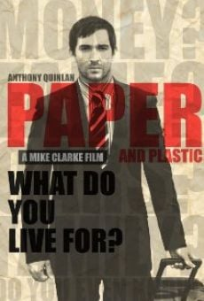 Paper and Plastic online streaming