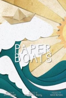 Paper Boats online