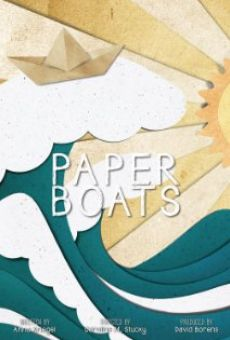 Watch Paper Boats online stream