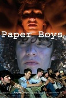 Paper Boys Online Free