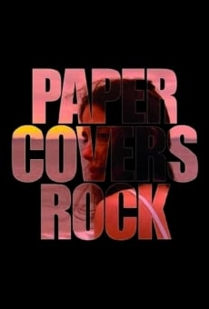 Paper Covers Rock online