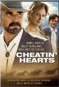 Ver película Paper Hearts
