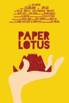Paper Lotus online free