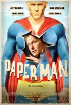 Paper Man online streaming