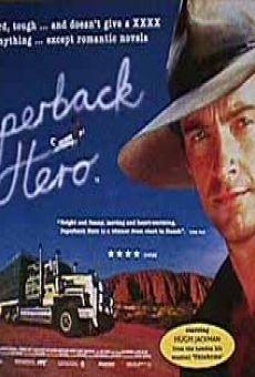 Ver película Paperback Hero