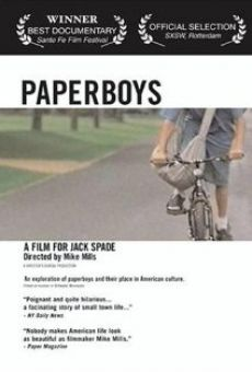 Paperboys online streaming