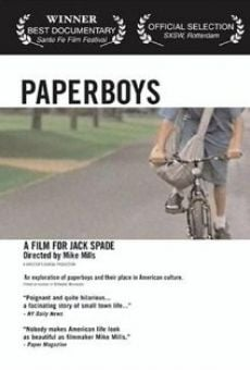 Paperboys on-line gratuito