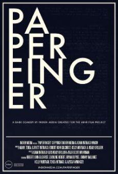 Watch Paperfinger online stream