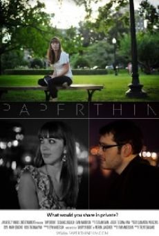 Paperthin on-line gratuito