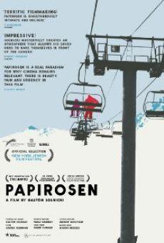 Ver película Papirosen